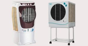 Best 5 Desert Air Cooler in India 2020 for Outdoor and Large Rooms