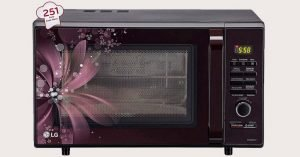 Best 5 Convection Microwave Oven in India 2019 - Review